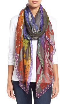 I don't care if this scarf is $88, it will be mine