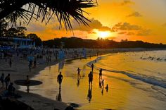 Noosa Main Beach, Noosa, QLD