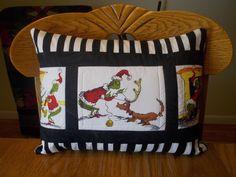 204 Best Dr Seuss Images Grinch Christmas Panel Quilts