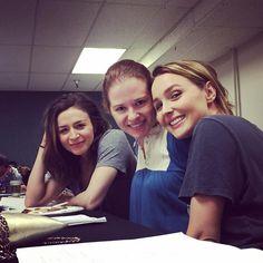 Grey' s Anatomy Greys Anatomy April, Greys Anatomy Funny, Greys Anatomy Characters, Greys Anatomy Cast, Caterina Scorsone, Supergirl, Sarah Drew, Grey's Anatomy Tv Show, Camilla Luddington