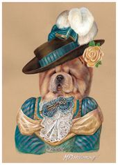 Dog Prints at Animal Century | Prints from Animal Century Portraits