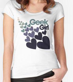 Geek Girl - Light