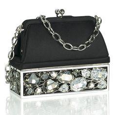Judith Leiber Iconic 007 Handbag