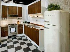 Scandinavian Kitchen Design on Kitchen Designed Mild And Moderate Kitchen Designs