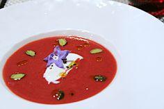 Joel Robuchon Paris - Soup Joel Robuchon, Thai Red Curry, Paris, Dishes, Ethnic Recipes, Photos, Food, Montmartre Paris, Pictures
