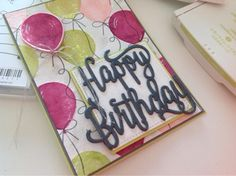 le blog de Moira: Stamp to Share Bloghop - Balloon Adventures SU!