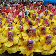 Madeira Flower Festival, 9-15 May 2013 When Madeira's Flowers fill the streets with music, smiles and beauty.  Join us. http://www.casa-velha.com/