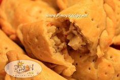 chicken empanada recipe