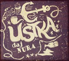 Ustka - popular tourist destination by Baltic Sea.
