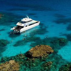 Cairns Attractions | Family Great Barrier Reef