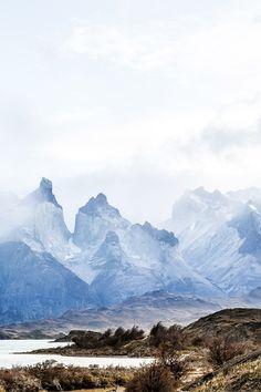 Travel Diary – South America Part Two: Patagonia – Kara Rosenlund