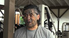 Anaru Paine Interview... Master Healer and Medicine Expert in Traditional Maori Practices
