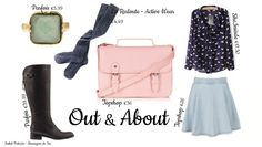 Falling for Autumn: Flirty Youngster
