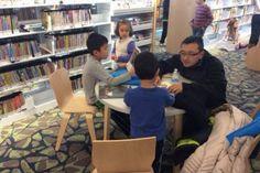 Spanish Story Time Renton Library Renton, WA #Kids #Events