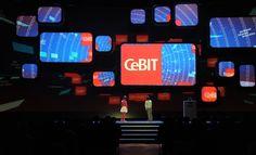 Vem aí a CeBIT com protagonismo brasileiro