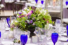 Our @ClassicParty Cobalt Blue Water Goblet adds a pop of color to any tablescape! Loving them featured in this pic! | Planner @everafterevents | Florals @flowersannettegomez | Photography @theyoungrens |  #events #design #beautiful #party #gorgeous #PartyTime #fun #event #celebration #eventprofs #eventplanner #eventdesigner #events #partyplanner #party #eventinspiration #eventplanning #weddingplanner #weddingday #weddinginspiration #eventmanagement #bizbash