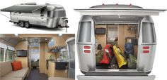 Airstream, maker of the iconic Silver Bullet travel trailer, has lately unveiled the new 2011 Eddie Bauer Airstream travel trailer at the 48th annual National RV Trade Show in Louisville, Kentucky. The ultimate adventure travel trailer has been...
