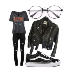 emo outfits for school Cute Emo Outfits, Teenage Outfits, Punk Outfits, Tomboy Outfits, Outfit Jeans, Teen Fashion Outfits, Cute Casual Outfits, Swag Outfits, Mode Outfits
