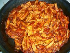 Slimming World Recipes: Slimming World Syn Free Diet Coke Chicken (Slow Cooker)