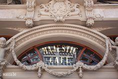 Porto - Majestic café