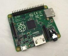 Se filtran los primeros detalles de la nueva Raspberry Pi A+