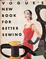 #WIGS - Gertie's New Blog for Better Sewing: The Making of the Satin Sheath Dress - #mrsexeter inspired, bless you!