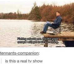 The Supernatural side of Tumblr part 2