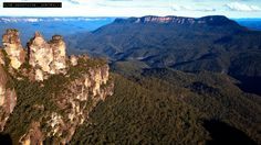 #114 Blue Mountains, Australia