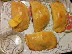 Káposztás kapusznyika (káposztás buci) recept lépés 7 foto Dairy, Cheese, Food, Essen, Meals, Yemek, Eten
