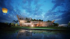 culture architecture competition - Google 検索