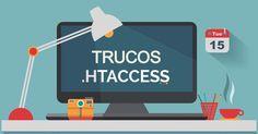 5 TRUCOS PARA TU SITIO WEB UTILIZANDO LOS BENEFICIOS DE .HTACCESS – SYP BLOG