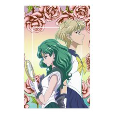 Sailor Moon Crystal Infinity Poster 23*36