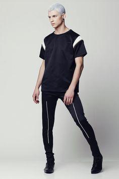 SALE Mens Pants Mens Black Pants Mens Skinny by EliranNargassi