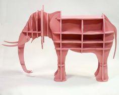 слон полка