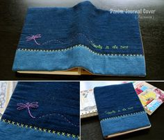 Denim Journal cover