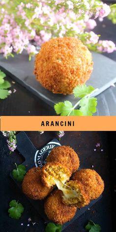 Ramadan Food, Ramadan Recipes, Deli Food, Food Food, Indian Food Recipes, Italian Recipes, Arancini Recipe, Ethnic Diversity, Aussie Food