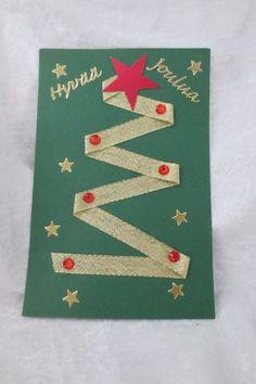 Joulukortteja :: Elisedesign-and-bake Baking, Tree Skirts, Christmas Tree, Holiday Decor, Home Decor, Bread Making, Teal Christmas Tree, Decoration Home, Patisserie