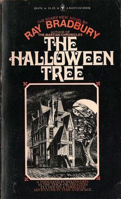 Genre- Bradbury wrote a lot of American fantasy and horror throughout his writing career. Even though he wrote about horror, it was not categorized as science fiction.