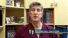 What Causes Burning, Tingling, & Numb Feet and Ankles? | Dr. Harvey R. Danciger