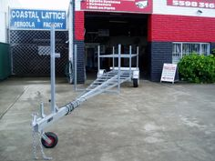 http://www.replacementtrailerparts.com/ has some useful info on the types of trailers that are available in the marketplace and some practical maintenance tips.