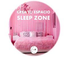 ¿Por qué no? La vie en rose ¿y tú, nos enseñas tu SLEEP ZONE?
