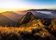 Incredible Nature Landscapes of Indonesia by Felgra Ega #inspiration #photography
