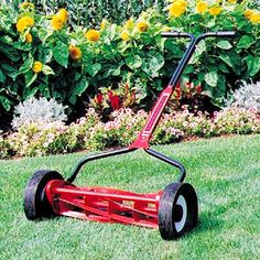 71 Best Reel Lawn Mowers images in 2012 | Reel lawn mower