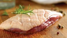 Cooking With Duck 15 Brilliant Duck Breast Recipes Goose Recipes, Duck Recipes, Gourmet Recipes, Chicken Recipes, Venison Recipes, Meat Recipes, Dinner Recipes, Recipes Using Duck Breast, Duck Breast Recipe