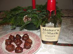 "Mammoth Maker's Mark Pecan Roll www.LiquorList.com ""The Marketplace ..."