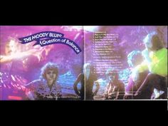 THE MOODY BLUES -- A Question of Balance -- 1970.wmv - YouTube