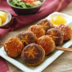 Food Menu, Pretzel Bites, Japanese Food, Deli, Bento, Asian Recipes, Food Videos, Food Inspiration, Cravings