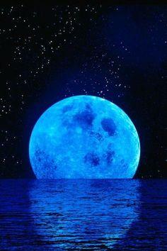 Blue - 青- Azul