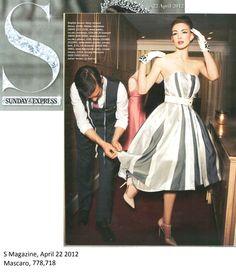 Ursula Mascaro #shoes