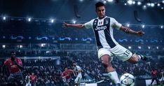 World's biggest sports video game franchise latest entry is FIFA 20 Messi, Robert Lewandowski, Steven Gerrard, Zinedine Zidane, Neymar Jr, Chelsea Fc, Ac Milan, Tottenham Hotspur, Liverpool Fc